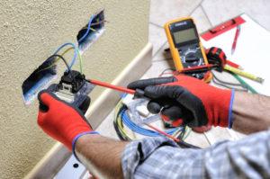Электромонтажные работы важный этап ремонта