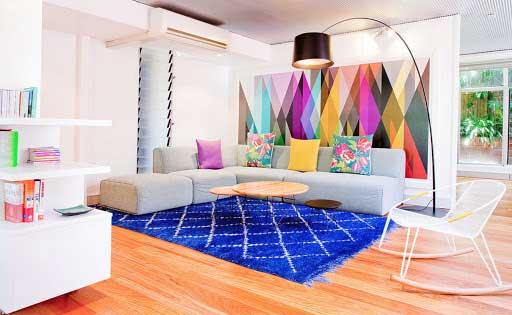Как выбрать отделку стен в квартире новостройке?